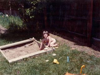 Me in sandbox 2